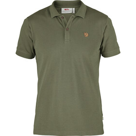 Fjällräven Övik Polo Shirt Men green